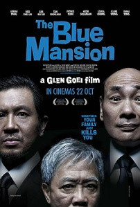 The Blue Mansion (2009)