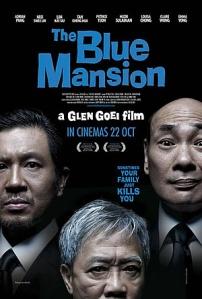 The Blue Mansion (2009)