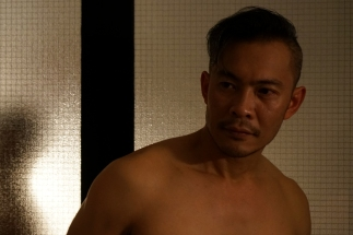 People Like Us - Still 4 - Steven LIM as Isaac