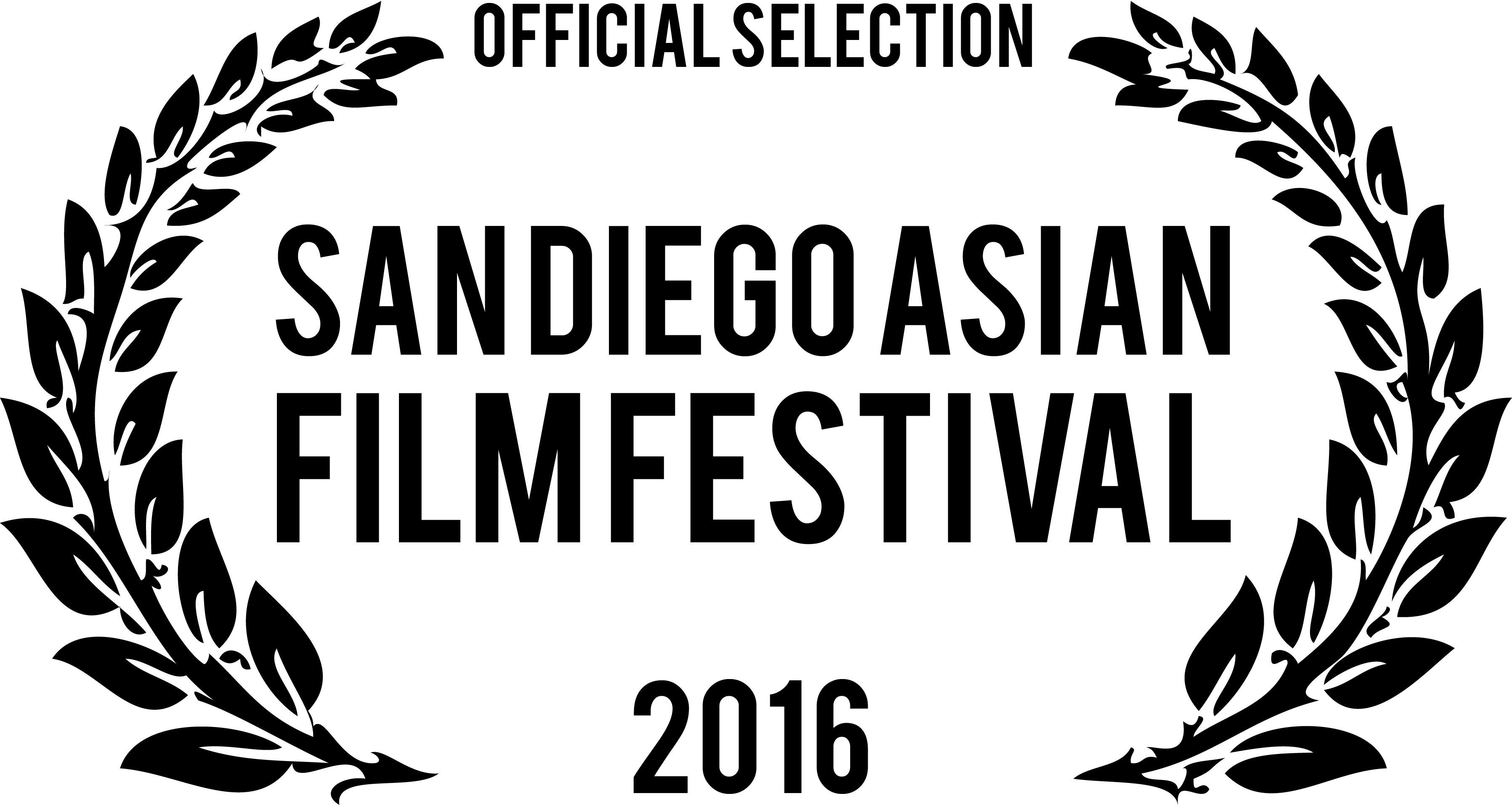 San Diego Asian Film Festival 2016